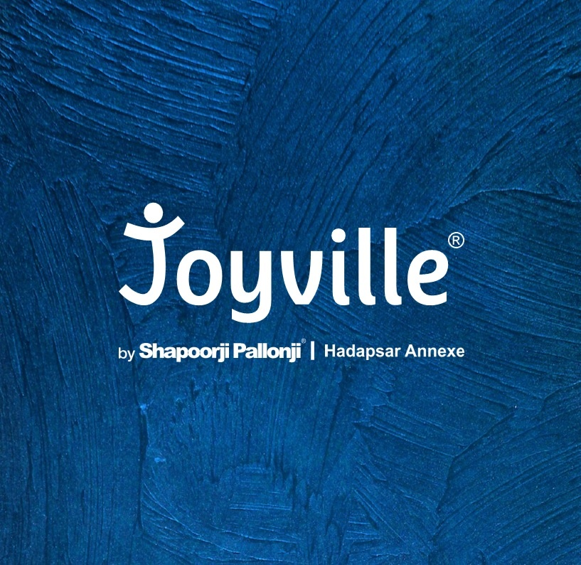 joyville hadapsar annexe poster